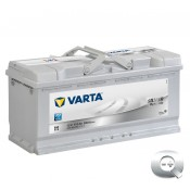 Comprar barato la Batería Varta Silver Dynamic I1