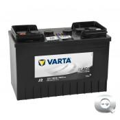 Comprar la Batería Varta Promotive Black J2