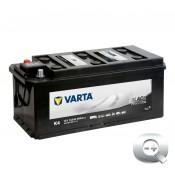 Venta de la Batería Varta Promotive Black K4