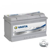 Comprar la Batería Varta Professional Deep Cycle LFD90