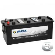 Venta de la Batería Varta M7 Promotive Black