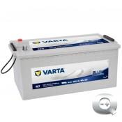 Comprar online la Batería Varta N7 Promotive Blue