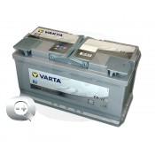 Venta online de la Batería Varta Start-Stop TAXI04 AGM