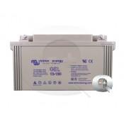 Venta online de la Batería Victron Gel 12V 130Ah