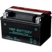 Batería moto VMF YTX7A-BS
