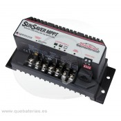 Controlador Morningstar MPPT SS-15