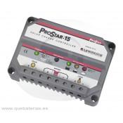 Controlador PWM ProStar PS-15