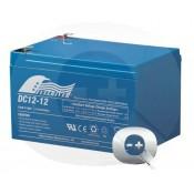 Comprar barato la Batería Fullriver DC12-12