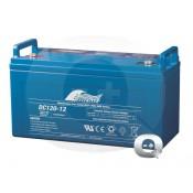 Comprar online la Batería Fullriver DC120-12A