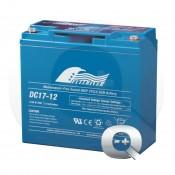 Venta de la Batería Fullriver DC17-12