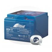 Comprar online la Batería Fullriver DC24-12
