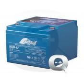 Comprar la Batería Fullriver DC26-12