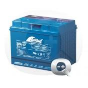 Comprar barato la Batería Fullriver DC50-12A