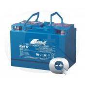Comprar la Batería Fullriver DC60-12A