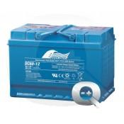Comprar online la Batería Fullriver DC60-12B