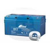 Comprar barato la Batería Fullriver DC65-12