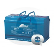 Comprar la Batería Fullriver DC80-12B
