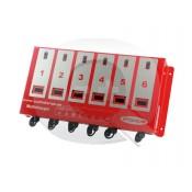 Comprar el Cargador Fronius ACCTIVA Multicharger 6