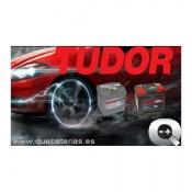 Batería Tudor Technica TB320 para coches