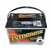 Venta online de la Batería Deka Intimidator 9A34