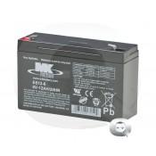 Comprar la Batería MK Powered ES12-6