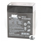 Comprar online la Batería MK Powered ES13-6