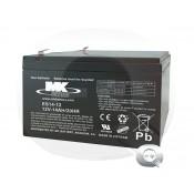 Comprar barato la Batería MK Powered ES14-12