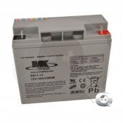 Venta de la Batería MK Powered ES17-12
