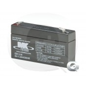Comprar online la Batería MK Powered ES1.2-6