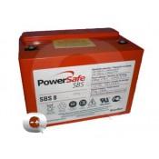 Venta de la Batería Powersafe SBS-8