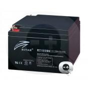 Venta de la Batería Ritar RT12280