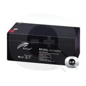 Venta online de la Batería Ritar RT1232