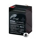 Comprar la Batería Ritar RT645
