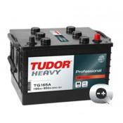 Batería Tudor TG165A