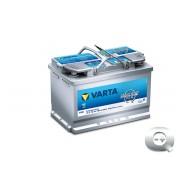 Batería Varta Start-Stop Plus AGM E39