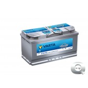Batería Varta Start-Stop Plus AGM G14